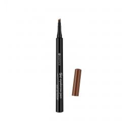 قلم الحواجب لايت براون 3 شعيرات من ايسنس - 02